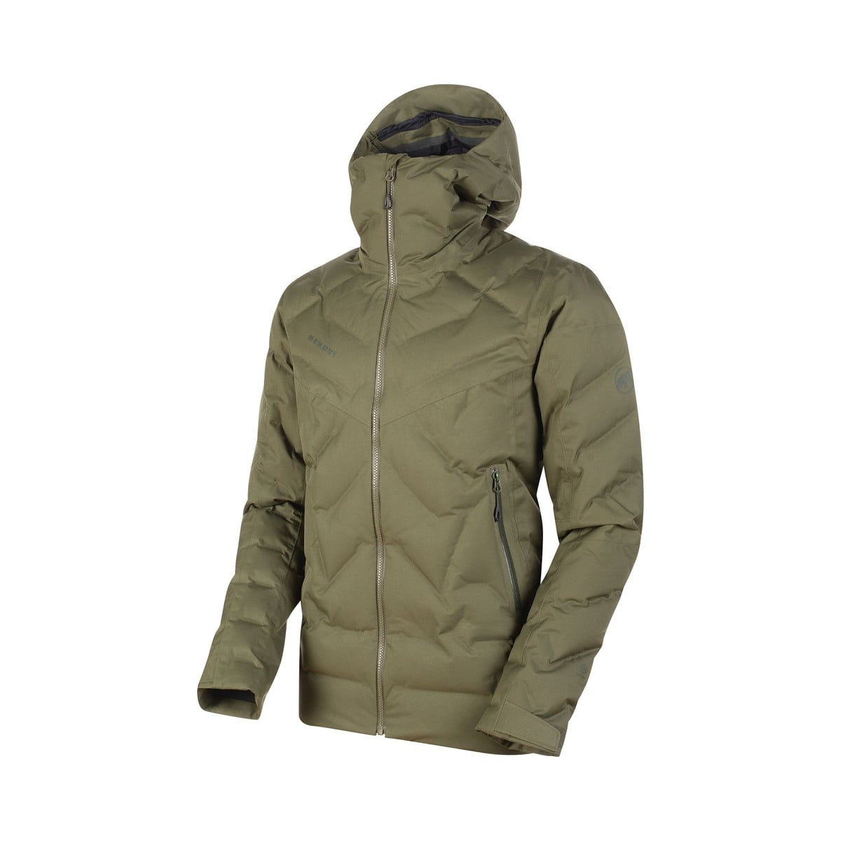 Photics HS Thermo Hooded Jacket Men