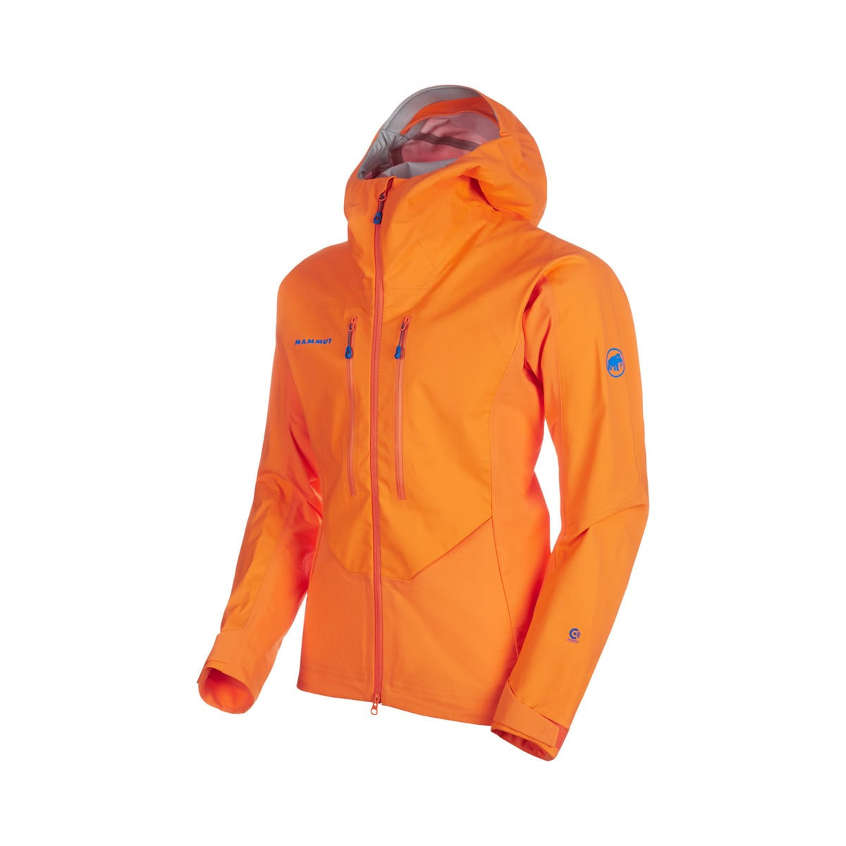 Eisfeld Guide SO Hooded Jacket Men